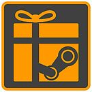 Cadeaux STEAM 2016 by levelKro
