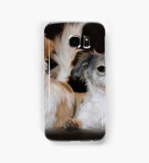 puppies  Samsung Galaxy Case/Skin