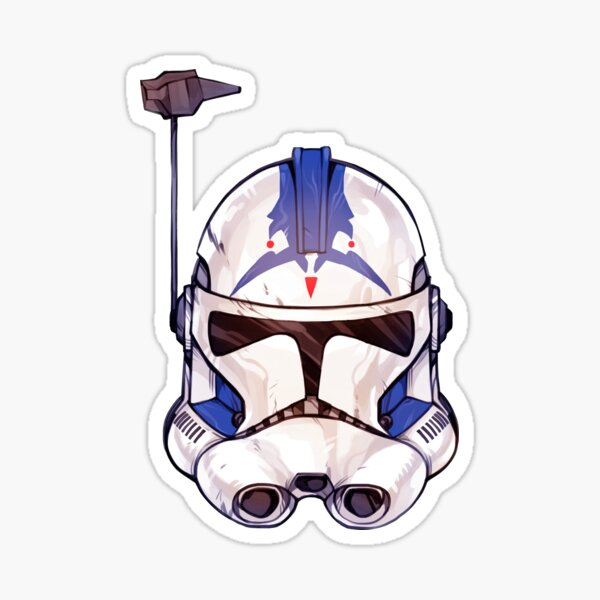 Fives Sticker