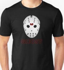 GHOST FACE 2 Unisex T-Shirt