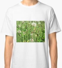 Weeds Classic T-Shirt