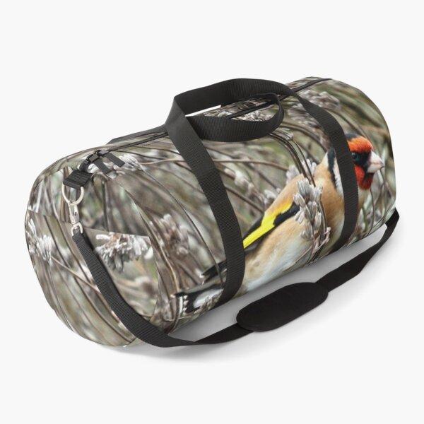 Goldfinch Duffle Bag