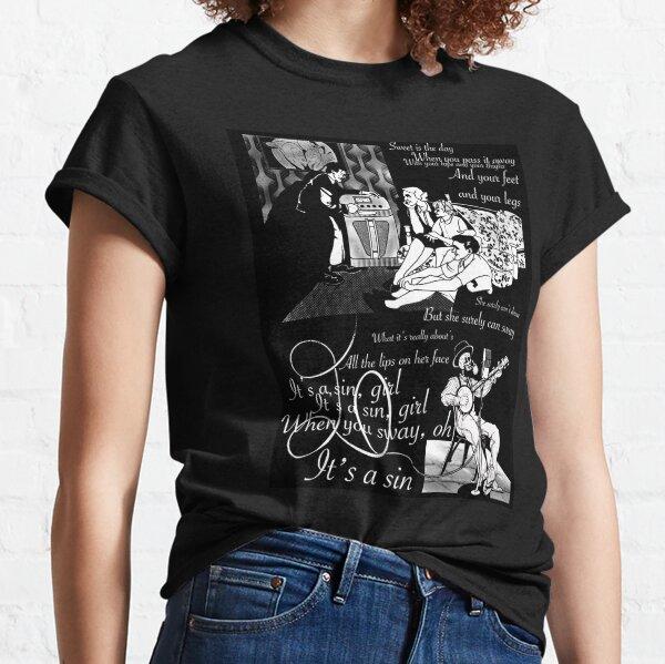 Radio Days Classic T-Shirt