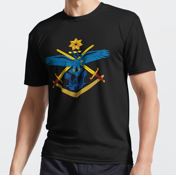 AUSTRALIAN DEFENSE FORCE Active T-Shirt