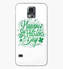 Saint Patrick's Day Case/Skin for Samsung Galaxy