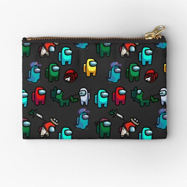 Among Us - Everybody Zipper Pouch