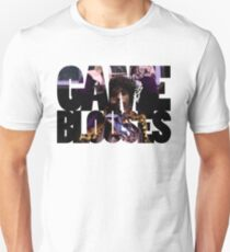 GAME, BLOUSES! Slim Fit T-Shirt