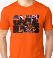 GAME, BLOUSES! T-Shirt