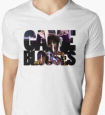 GAME, BLOUSES! Men's V-Neck T-Shirt