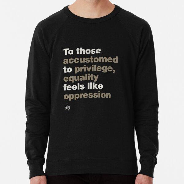 Privilege RBG Lightweight Sweatshirt