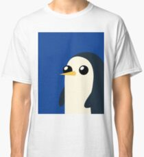 Adventure Time Gunter Classic T-Shirt