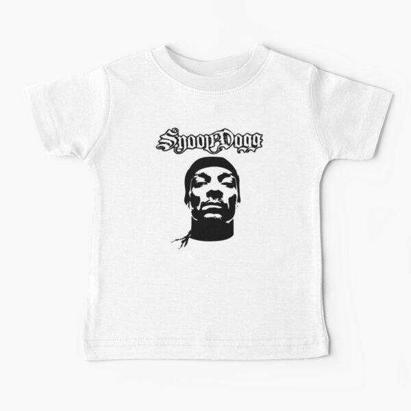 Snoop Dogg Baby T-Shirt