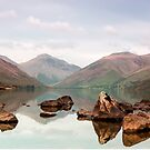 Reflections of Cumbria by Gary Power