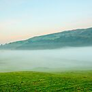 Cumbria dawn by Gary Power