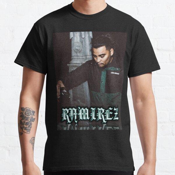 Ramirez Grey59, gris 59 Camiseta clásica