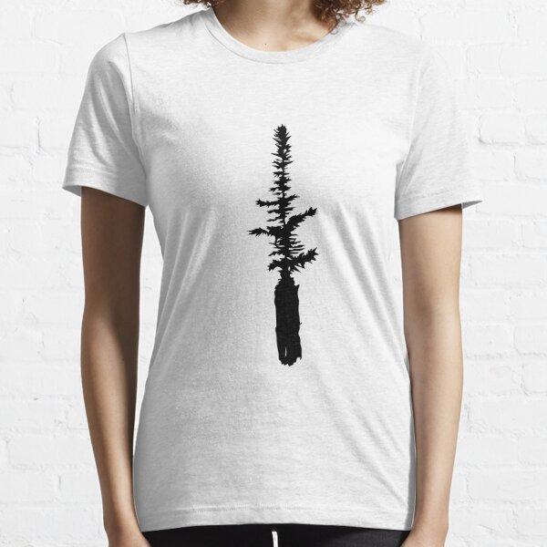 Spruce Tree Sapling - Treeplanting Essential T-Shirt