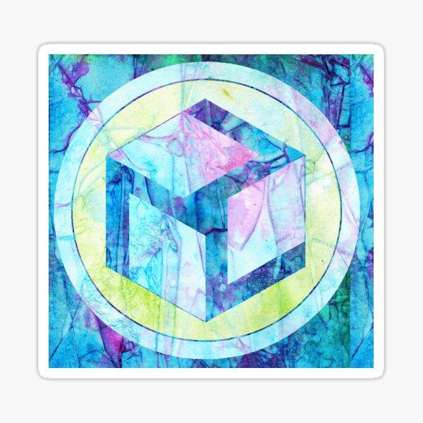 Antahkarana - Meditation Sticker