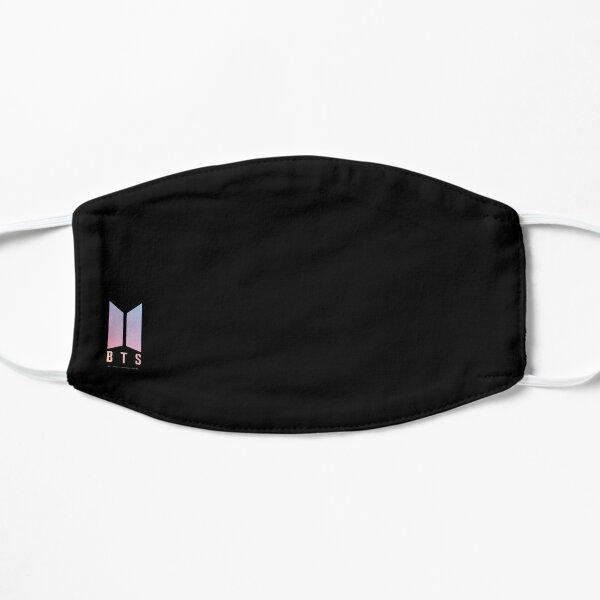 Logo BTS Masque sans plis