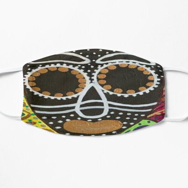 Halloween & Beyond Flat Mask