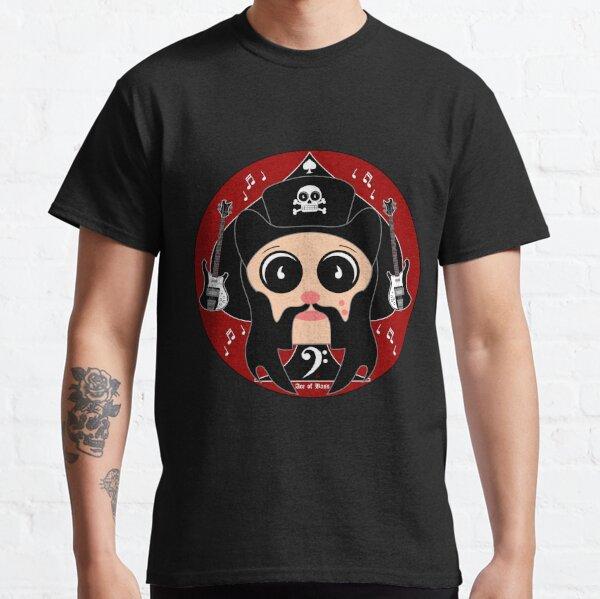 Ace of Bass Classic T-Shirt