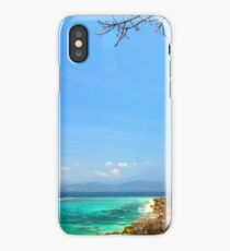 Panorama Point iPhone Case/Skin