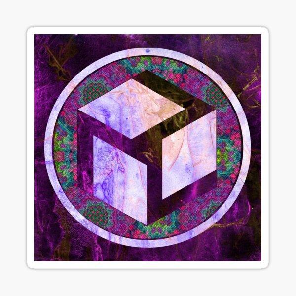 Antahkarana - Enlightenment Sticker