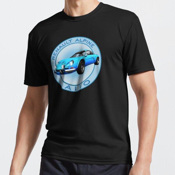 Renault Alpine A110 Active T-Shirt