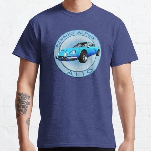 Renault Alpine A110 Classic T-Shirt
