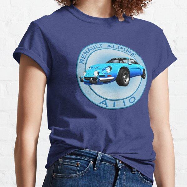 Renault Alpine A110 T-shirt classique