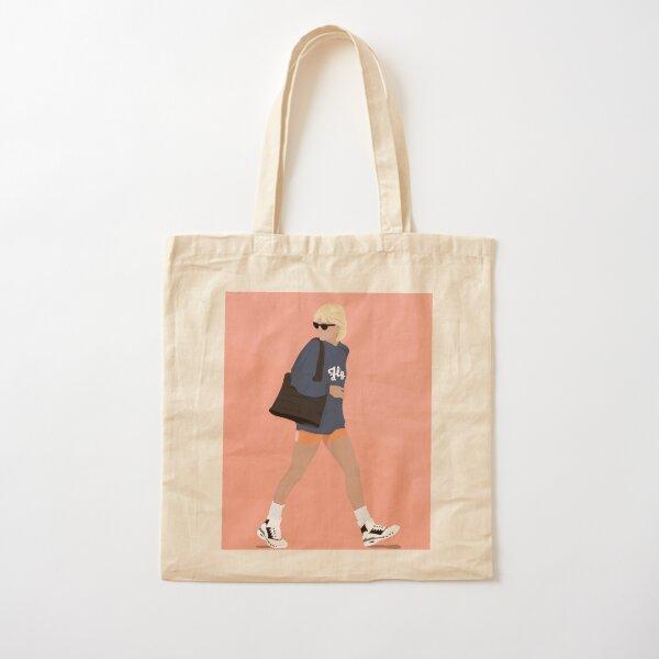 Princess Diana Cotton Tote Bag