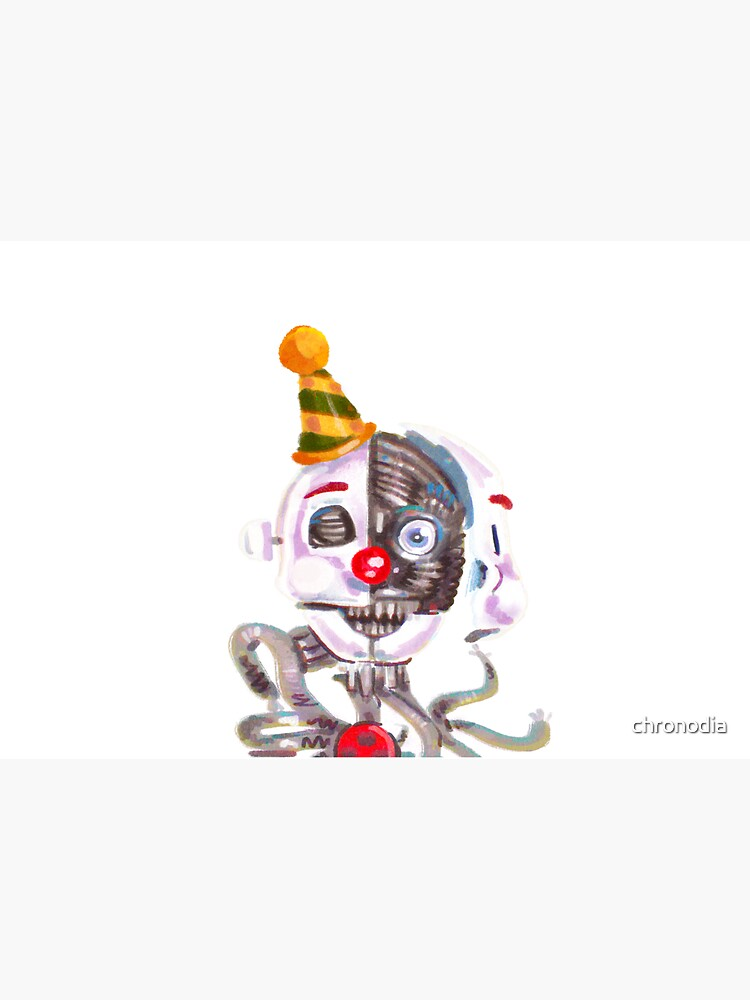 Ennard by chronodia