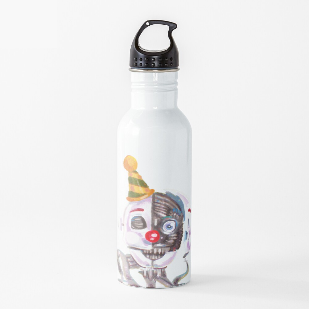 Ennard Water Bottle