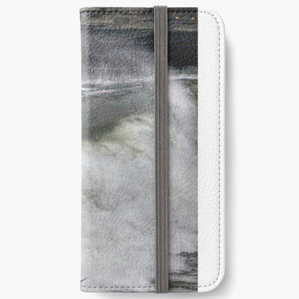 SURFING  iPhone Wallet