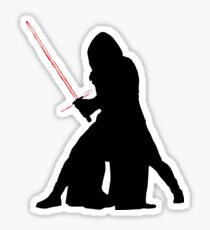 Star Wars - Kylo Ren Sticker