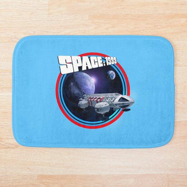 SPACE 1999 GENERIC 3 Bath Mat