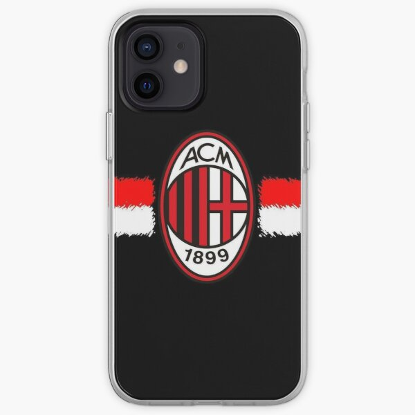 Ac Milan iPhone cases & covers   Redbubble