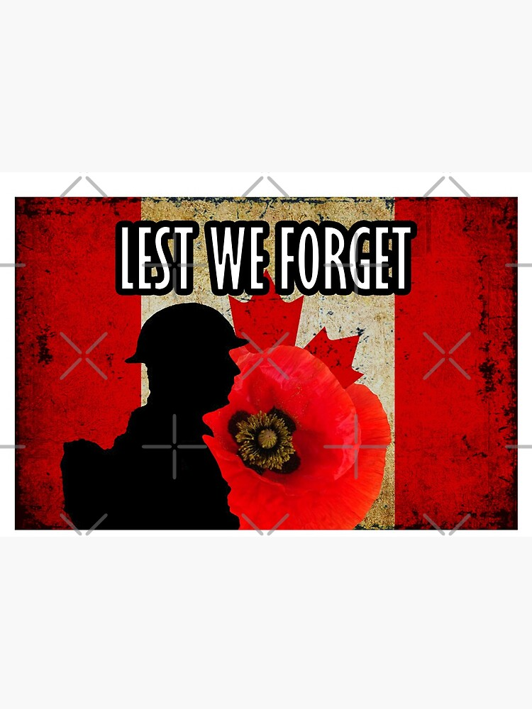 Lest We Forget Masks by Poloy