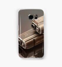 Primary And Backup   - Original Samsung Galaxy Case/Skin