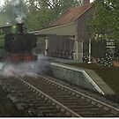 Age Of Steam by MortemVetus