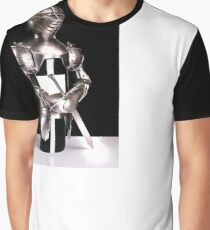Armour Graphic T-Shirt