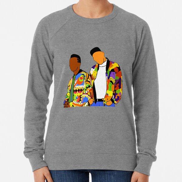 The Fresh p Lightweight Sweatshirt