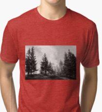 ZEITGEFLÜSSIGER Vintage T-Shirt