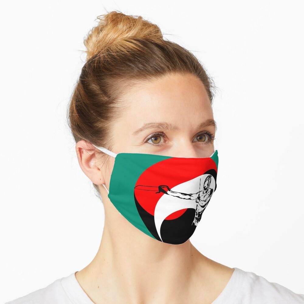 Individual Balance Series  Mask