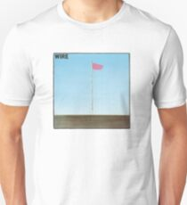 Wire - Pink Flag Shirt T-Shirt