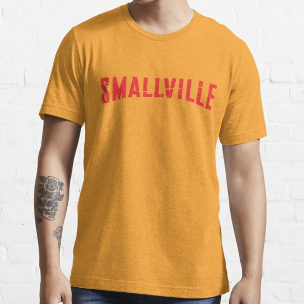 SMALLVILLE T-shirt essentiel