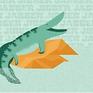 Tiktaalik is Talkative by David Orr
