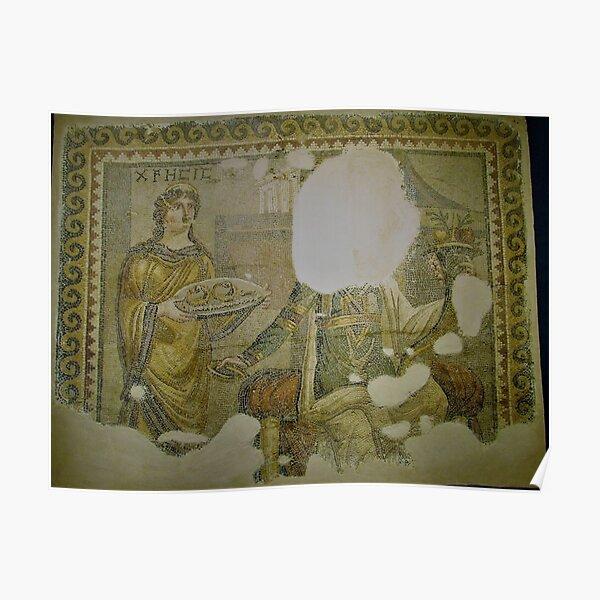Mosaic of Chresis Poster