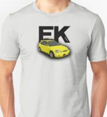 Civic EK  T-Shirt
