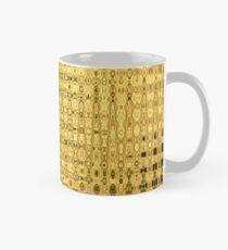 gold barock luxus baroque luxury noble Tasse (Standard)