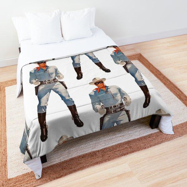 The Lone Ranger  Comforter